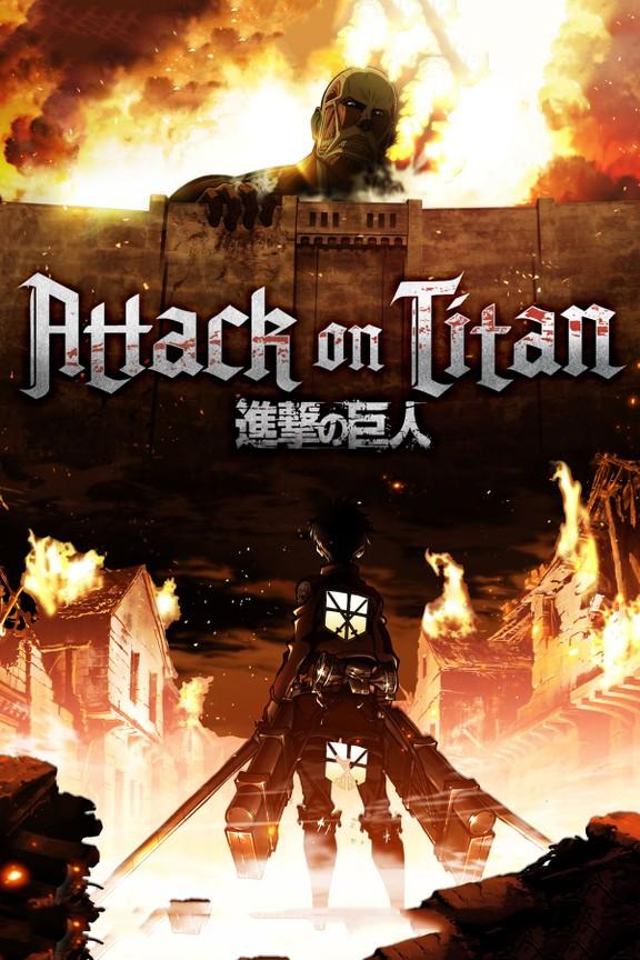 Attack on Titan - Rotten Tomatoes