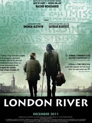 London River