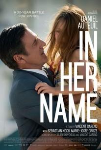 In Her Name (Au nom de ma fille)