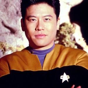 Garrett Wang as Ensigh Harry Kim