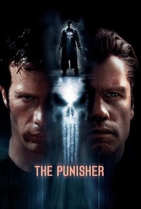 The Punisher (2004) - Rotten Tomatoes