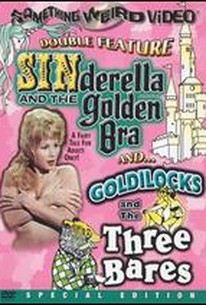 Sinderella and the Golden Bra (Cinderella and the Golden Dress)