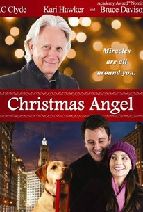 Christmas Angel (2009) - Rotten Tomatoes