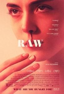 Raw (2017) - Rotten Tomatoes