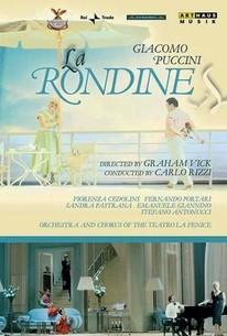 Puccini: La Rondine (Teatro la Fenice)
