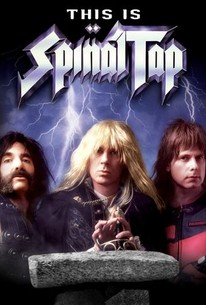This Is Spinal Tap (1984) - Rotten Tomatoes
