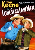 Lone Star Law Men