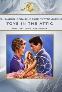 Toys in the Attic