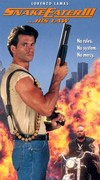 SnakeEater III: His Law