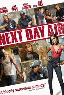 Next Day Air (2009)   Rotten Tomatoes
