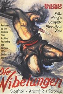 Die Nibelungen: Kriemhilds Rache (Kriemhild's Revenge)