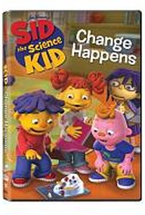 Sid The Science Kid - Change Happens
