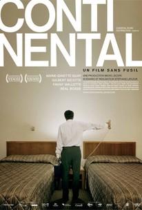 Continental, un Film Sans Fusil (Continental, a Film Without Guns)