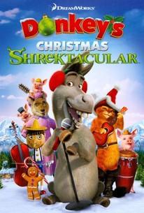 Donkey's Christmas Shrektacular (Donkey's Caroling Christmas-tacular)