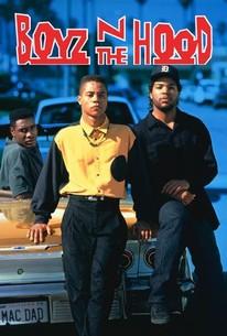 Boyz n the Hood