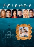 Friends: Season 3