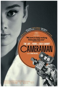 Cameraman: The Life And Work Of Jack Cardiff