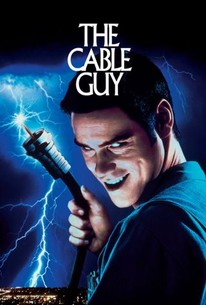The Cable Guy 1996 Rotten Tomatoes