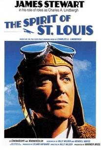 The Spirit of St. Louis