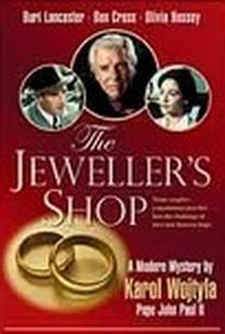 The Jeweller's Shop