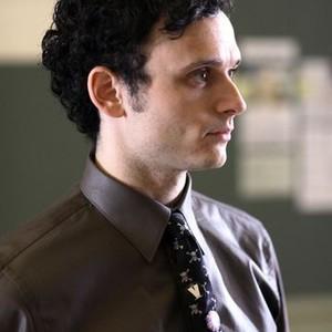 Sam Stockman as Emerson Kent