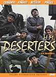 H.M. Deserters