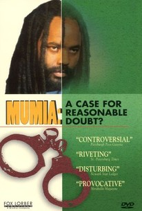 Mumia Abu-Jamal: A Case for Reasonable Doubt