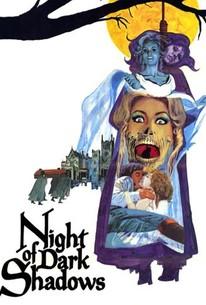 Night of Dark Shadows