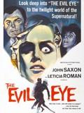 Evil Eye (La ragazza che sapeva troppo)