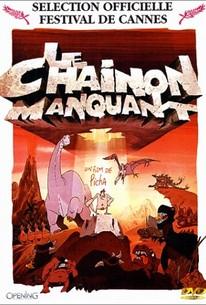 Le Chaînon manquant (B.C. Rock) (The Missing Link)