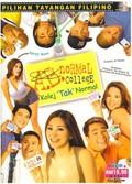 A.B. normal college (Todo na 'yan, kulang pa 'yun)