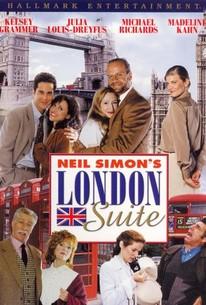 Neil Simon's 'London Suite'