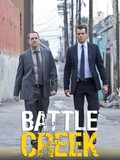 Battle Creek: Season 1