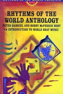 Rhythms of the World Anthology