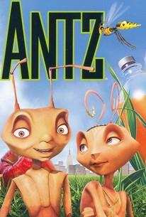 antz the film