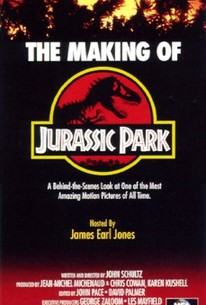 Making of 'Jurassic Park'
