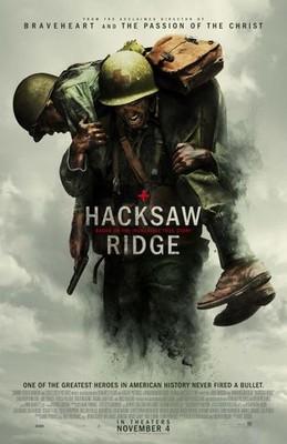 Hacksaw Ridge (2016) - Rotten Tomatoes