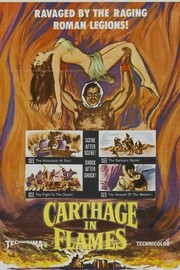 Carthage in Flames