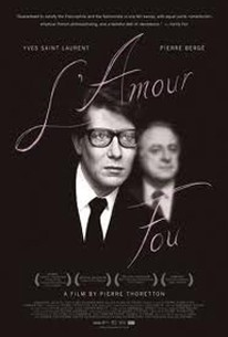 Yves St. Laurent: His Life and Times