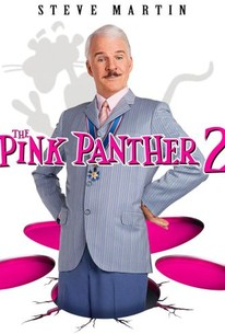 Pink Panther 2