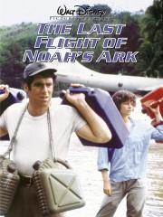 The Last Flight of Noah's Ark