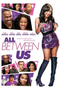 All Between Us (2018) - Rotten Tomatoes