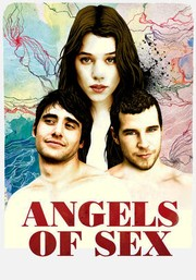 The Sex of the Angels (El Sexo De Los Angeles)