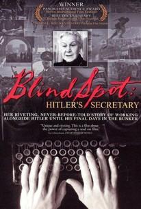 Blind Spot: Hitler's Secretary
