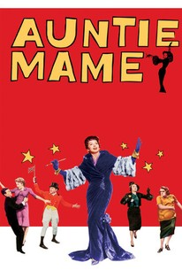 Auntie Mame (1958) - Rotten Tomatoes