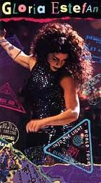Gloria Estefan - Into the Light World Tour