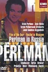 Itzhak Perlman - Perlman In Russia