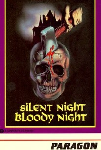 Silent Night, Bloody Night