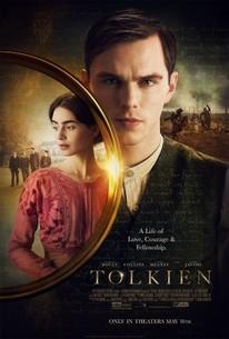 Tolkien (2019) - Rotten Tomatoes