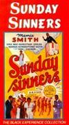 Sunday Sinners